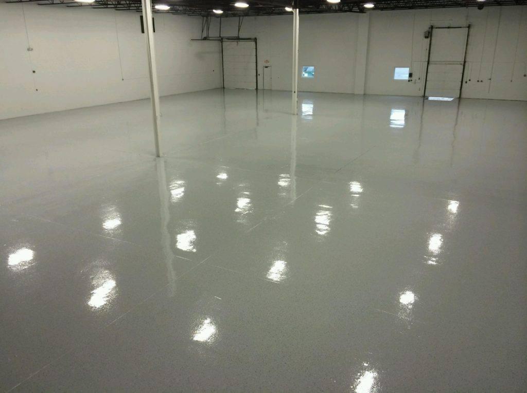 dallas epoxy pros Shiny Floor Dallas