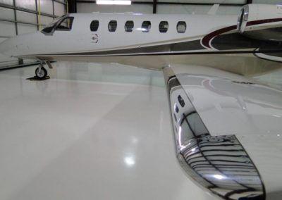 Airport Hangar-min