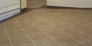 Durable Epoxy Floor
