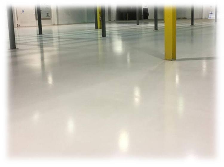Epoxy Flooring Services in Frisco, Texas | Dallas Epoxy Pros