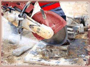 Grinding Concrete