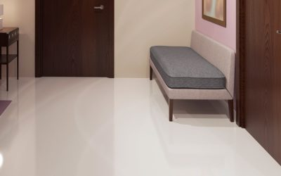 Eco-Friendly & Affordable Polished Concrete