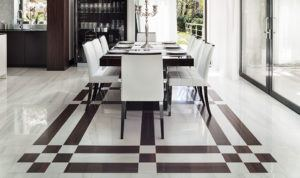 Nice Floor In Dining