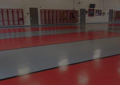 red-floor